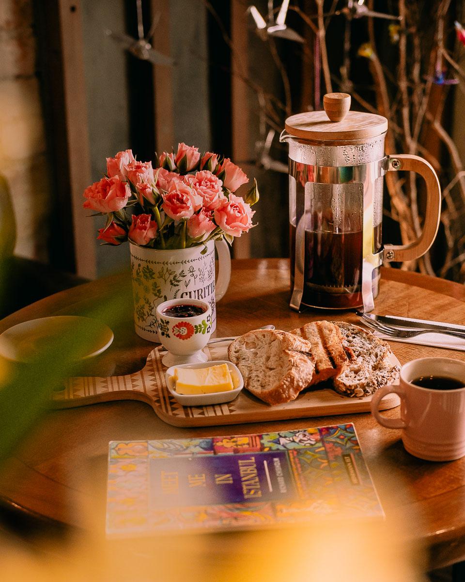Café do Viajante