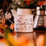Caneca de Viagem Curitiba - Café do Viajante