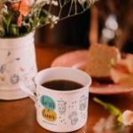 Caneca Gatinhos - Personalizada - Café do Viajante